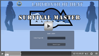 Watch Tutorial Survival Master Mission 1